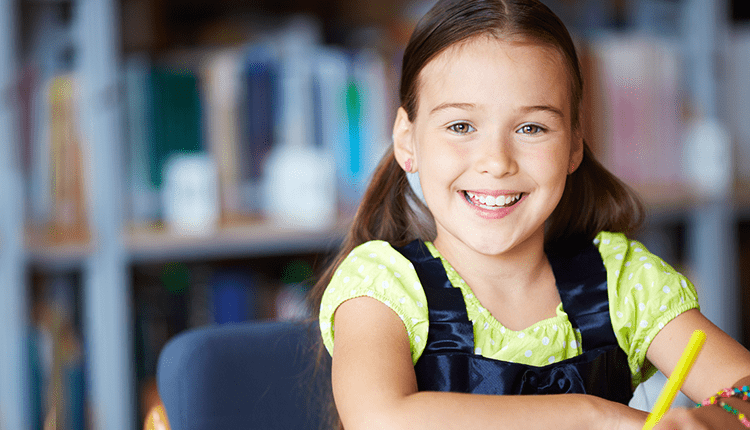 Why choose a Montessori School for your child