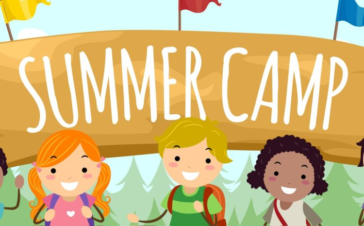 BENEFITS OF SUMMER CAMP FOR KIDS